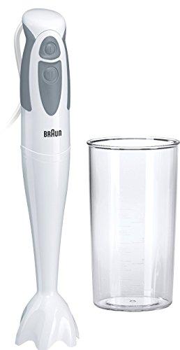 Braun Stabmixer MQ 300 Soup Multiquick 3 (550 Watt)