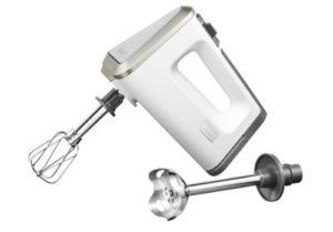 krups mixer