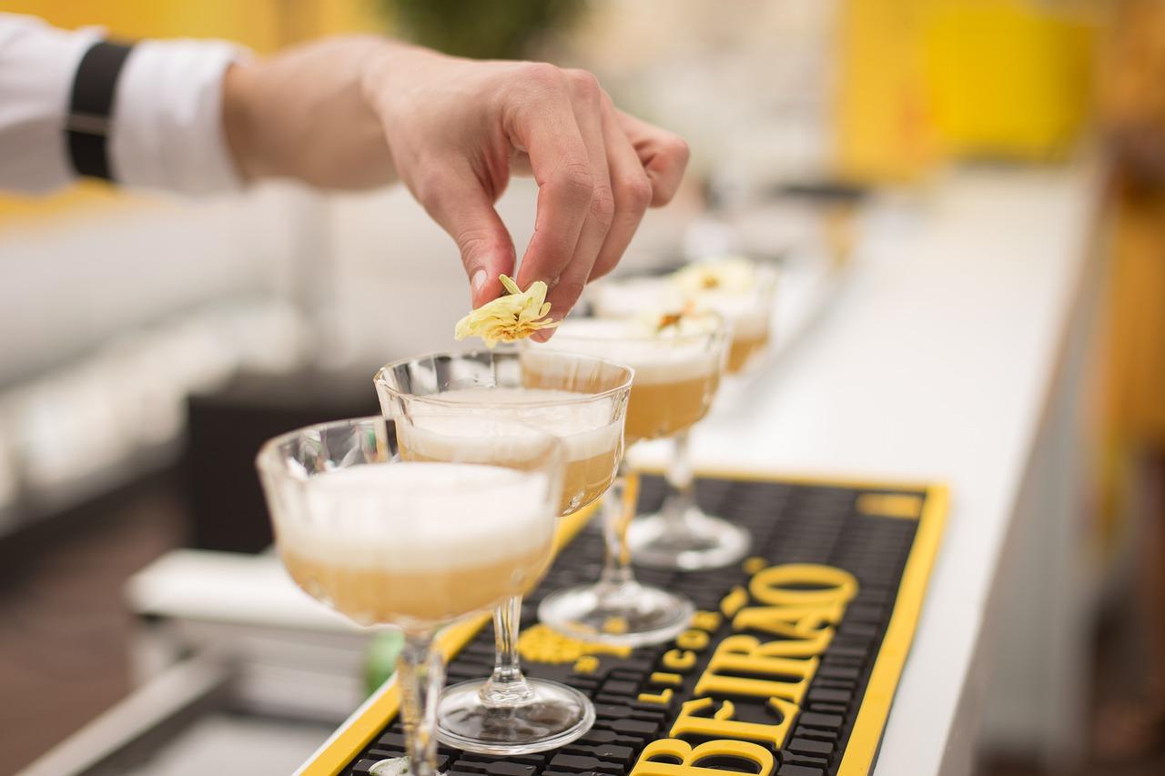 Dein Cocktail Mixer für zuhause